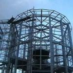 Бизнес на производстве и монтаже металлоконструкций