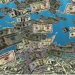 Создание денежного потока