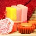 Бизнес на домашнем производстве мыла