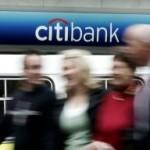 Таинственный сотрудник Citibank