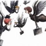 Бизнес-ангелы vs. венчурные фонды
