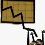 Причина биржевого обвала в США все еще не установлена