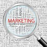 Анализ внешних факторов и целей предприятия при разработке маркетинговой стратегии