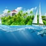 Главные этапы открытия туристической компании