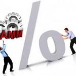 Виды мошенничества в ПАММ-счетах