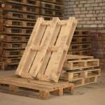 Бизнес-идея: изготовление деревянных ящиков и паллет