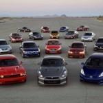 Идея для бизнеса: лизинг легковых автомобилей