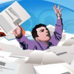 Автоматизация документооборота и ее особенность
