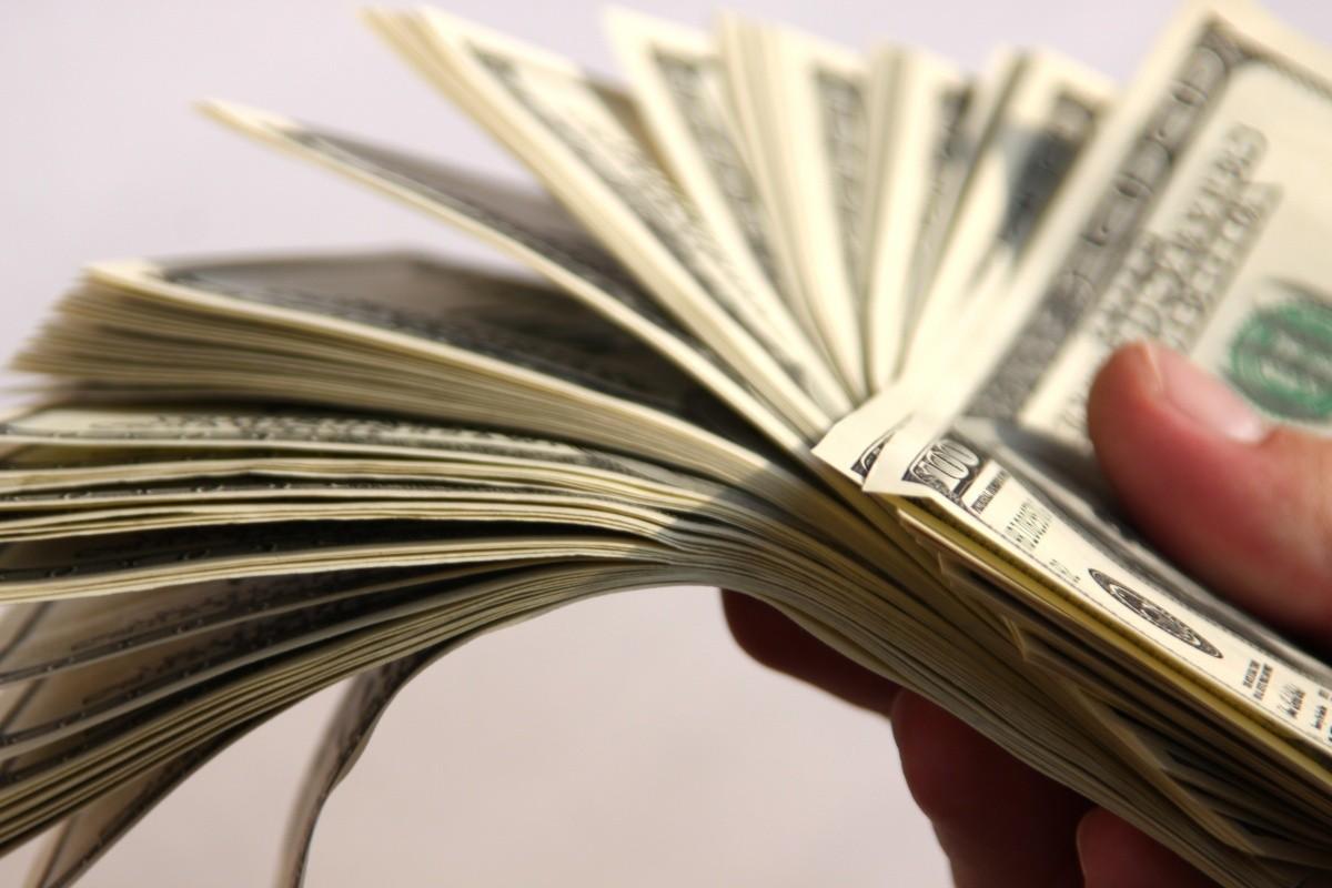 Дам деньги в долг. от 100 до 1000$.