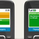Перевод средств по номеру телефона через мобильный банк Сбербанк