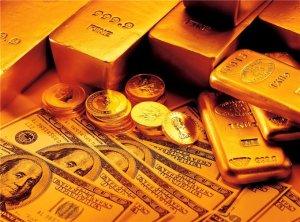 Как связаны котировки золота и доллара