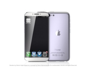 17 октября iPhone 6 станет доступным на китайском рынке