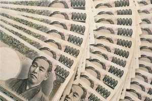 Инфляция в Японии ниже целевого уровня