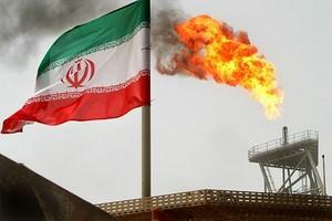 иранская нефть