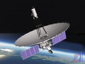 Санкции лишили РФ космической электроники
