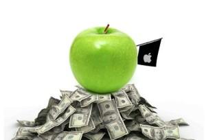 Акции Apple демонстрируют положительную динамику