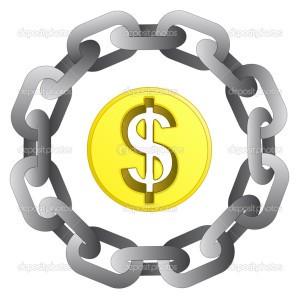 С чем связано усиление доллара?