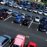 Бизнес-идея: открытие платной автостоянки
