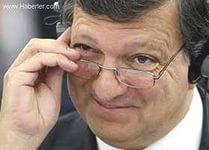 Баррозу уверен, что в ЕС новый экономический спад не начнется