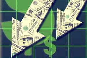 Доллар сбавляет темп