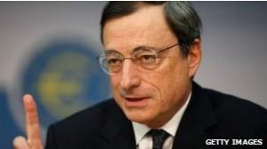 В октябре ЕЦБ будет покупать ипотечные облигации