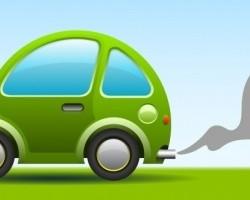 С 2015 года водители будут платить экологический налог
