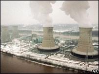 Белоруссия получит 10 млрд. долл. на строительство АЭС