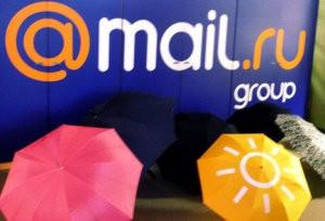 Mail.ru Group хочет сделать музыку легальной