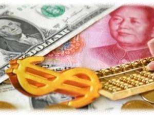 ПИИ в Китай