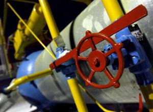Россия подписала договор о поставках газа Украине