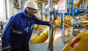 Прибыль Газпрома рухнула на 23%