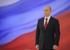 Без Путина нет России