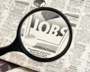 Количество рабочих мест в США достигло 13-летнего максимума