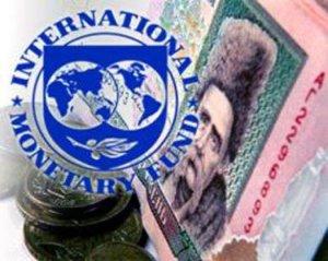 В декабре ожидается очередной транш МВФ в Украину
