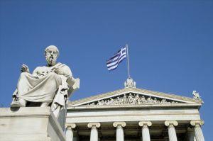 Греция сталкивается с серьезными проблемами, стремясь выйти из кризиса
