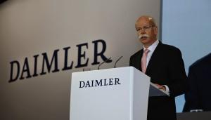 Daimler AG, Annual Meeting 2009, ICC-Berlin, April 8th ,2009