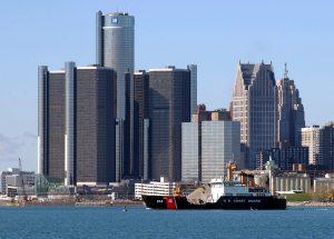 Detroit-GM