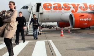 Easy-Jet-Plc