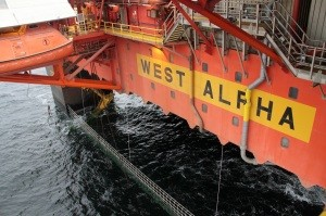 West-Alpha