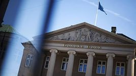 Датские банки страдают из-за ответных санкций России
