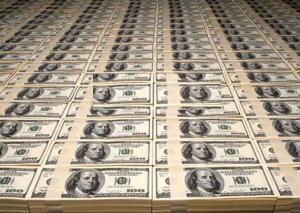 ЦБА планирует вложить в азиатские ценные бумаги 1 млрд. долл.