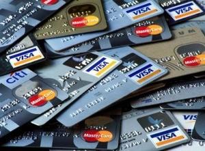 Банковские карточные счета