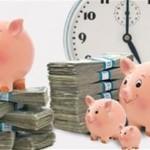 Где открыть банковский вклад на месяц или другой краткосрочный депозит