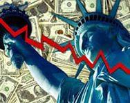 Экономические кризисы США