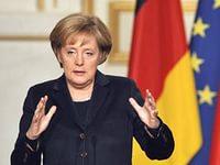 Немецкий бизнес может перестать поддерживать Меркель из-за санкций против РФ