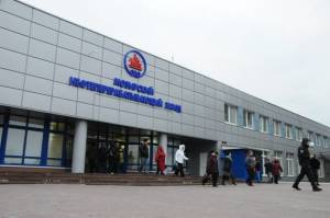 На Московском НПЗ проводятся ремонтные работы