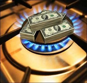 Молдавия заплатит России 400 млн. долл. за газовые долги