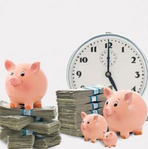 Достоинства банковских вкладов