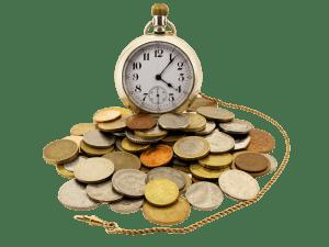 Почасовая оплата труда