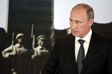 Путин теряет поддержку соотечественников в отношении украинской политики
